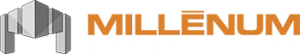 logo millenum construction